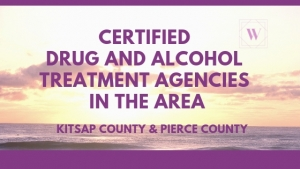 Kitsap and Pierce County Chemical Treatment Agencies