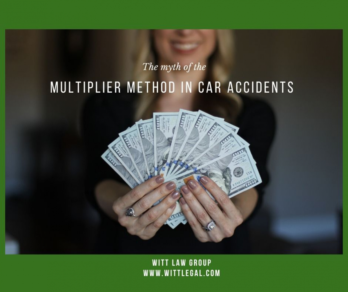 Myth Of The Multiplier Method