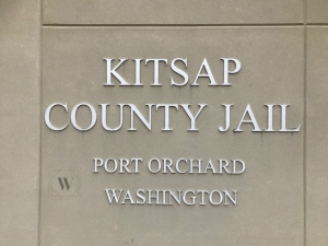 Bail and Kitsap County Jail