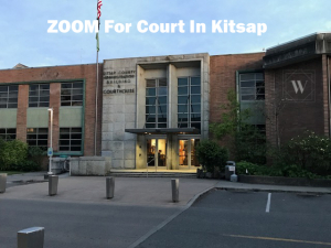 ZOOM Link For Kitsap County District Court