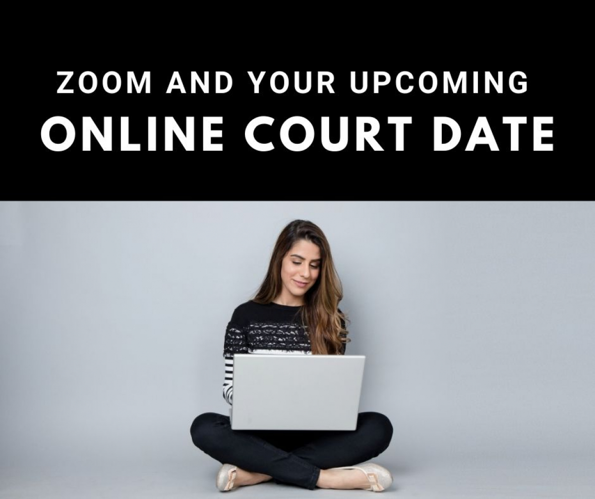 Zoom Court in Kitsap County