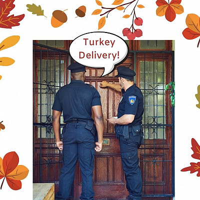 Can You Be Arrested On Thanksgiving Due To A Family Gathering?