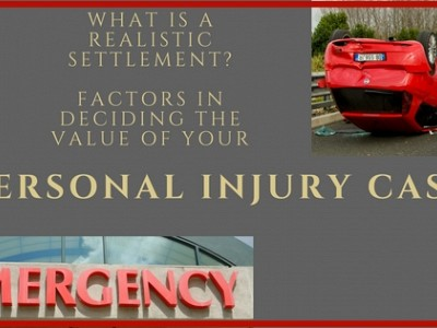 What Is My Auto Accident Case Worth?