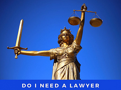 Why Should I Call A Lawyer Before My Arraignment?