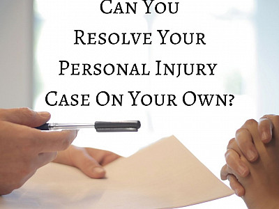 How Do I Settle My Accident Case?