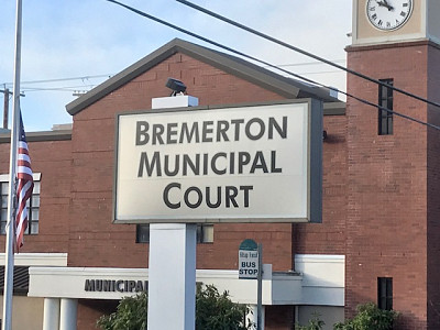ZOOM Link For Court In Bremerton Municipal